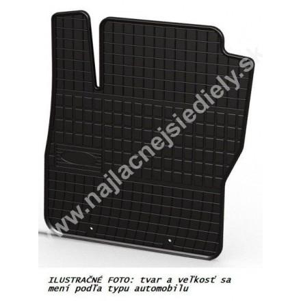 Gumené rohože pre BMW 5 F10/F11 LIFT, 542780