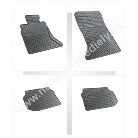 Gumené rohože pre BMW 5 F10/F11, 0669