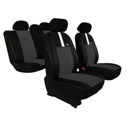 Autopoťahy univerzálne GT8 šedé