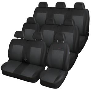 Autopoťahy pre VW T-5,(9 osôb) 138-P3