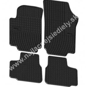 Gumené rohože pre SEAT Mii, 0399
