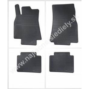 Gumené rohože pre MERCEDES B CLASS T245,546399