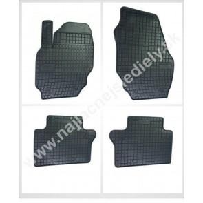 Gumené rohože pre VOLVO S80 II, 542940