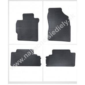 Gumené rohože pre TOYOTA COROLLA X E14, E15, 542766