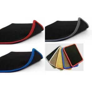 Textilné koberce pre MP II, MP III odpružené sedadlo