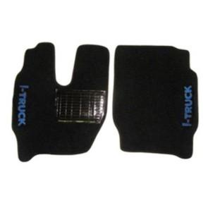 Textilné koberce pre STRALIS od 2003 úzka kabína, CLAS