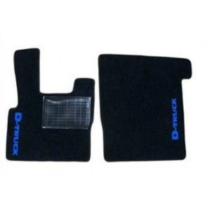 Textilné koberce pre DAF 105 XF od 2006, CLASSIC