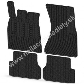 Gumené rohože pre AUDI A7 Sportback (2010-), 0730