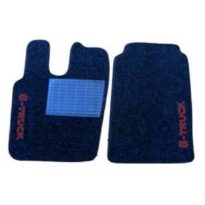Textilné koberce pre SCANIA séria 4 od 1996, nízka kab