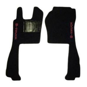Textilné koberce pre SCANIA séria G od 2009, CLASSIC