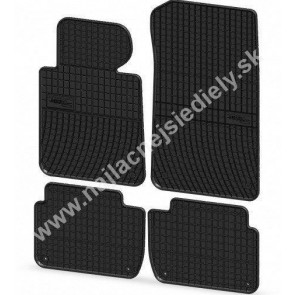 Gumené rohože pre BMW 3 F30/F31/F34/F35, 0670