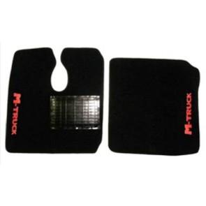 Textilné koberce pre MAN L-2000 od 1994, CLASSIC