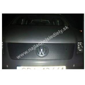 Zimná clona prednej masky pre VW CADDY  2003-2010