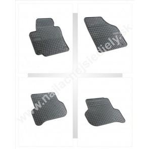 Gumené rohože pre VW GOLF V PLUS, 0403