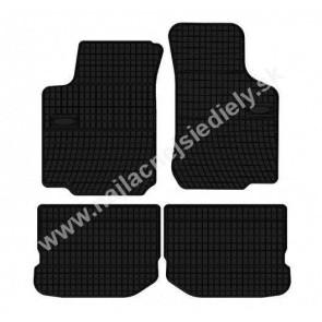 Gumené rohože pre SEAT LEON I, 0012