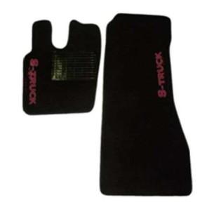 Textilné koberce pre SCANIA séria 4 od 1996, CLASSIC 2