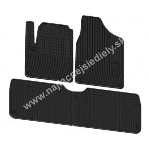 Gumené rohože pre SEAT ALHAMBRA II, 0405