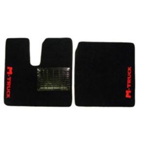 Textilné koberce pre MAN TGX od 2007, CLASSIC