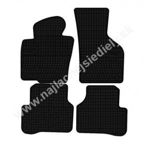 Gumené rohože pre VW PASSAT B6, 0392