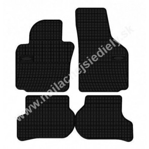 Gumené rohože pre SEAT LEON II, 0361