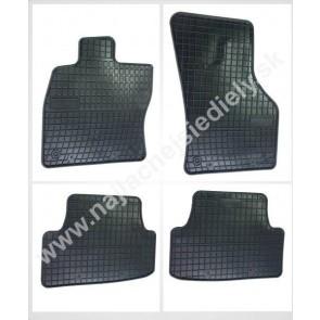 Gumené rohože pre SEAT LEON III, 0397