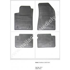 Gumené rohože pre FIAT BRAVO II, 0913