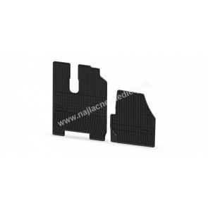Gumené rohože pre MERCEDES ACTROS MP III, 0078 MPII