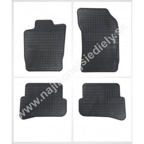 Gumené rohože pre AUDI A1 (2010-), 0734