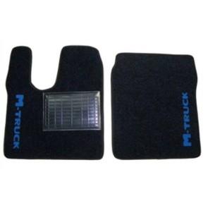 Textilné koberce pre TGL, TGM od 2005 CLASSIC