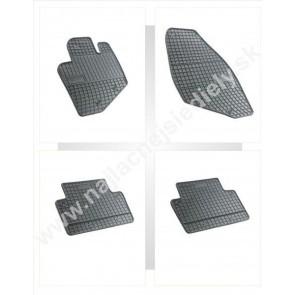 Gumené rohože pre VOLVO S80 I, 0943