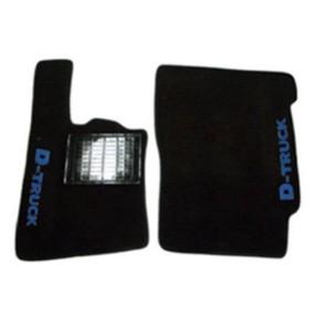 Textilné koberce pre DAF 75/85 CF od 1988, CLASSIC