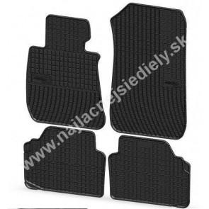 Gumené rohože pre BMW 3 E90/E91/E92, 0661