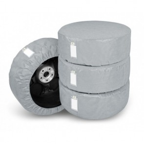 Sada poťahov na pneumatiky kolesá SEASON 4 priemer 67-73 cm