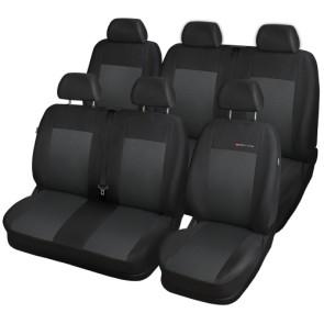Autopoťahy pre VW T-5,(6 osôb) 137-P3