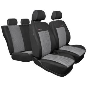 Autopoťahy pre RENAULT CLIO II, 95-P2