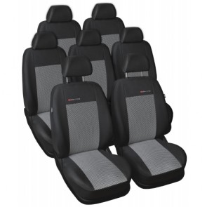 Autopoťahy pre FORD S-MAX (7 osôb), 280-P2