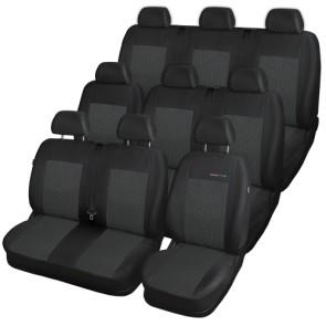 Autopoťahy pre FIAT SCUDO II (8- osôb) 2007-2016, 433-P1