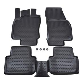Gumené rohože SEAT Ateca (2016-up) SUV  4 ks