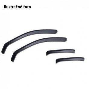 Okenné deflektory pre FORD S-MAX, Ľ + P DFO15261