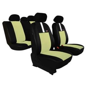 Autopoťahy univerzálne GT8 bežové