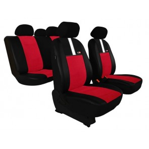 Autopoťahy univerzálne GT8 červené