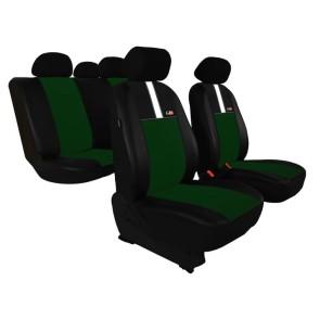Autopoťahy univerzálne GT8 zelené