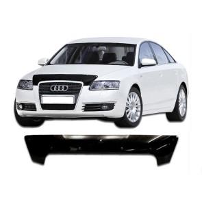 Kryty prednej kapoty pre AUDI A6 C6 2005-2011