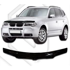Kryty prednej kapoty pre BMW X3 E83 2003-2010