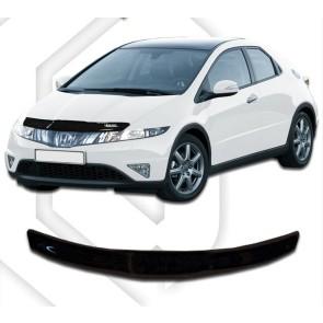 Kryty prednej kapoty pre HONDA Civic 5D  2007-2012
