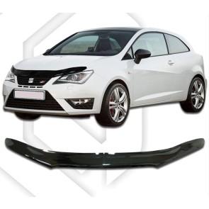 Kryty prednej kapoty pre SEAT Ibiza 2012-up