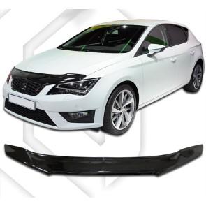 Kryty prednej kapoty pre SEAT Leon 2012-up