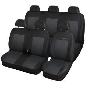 Autopoťahy pre FIAT DUCATO II, 7 osôb,165-P3