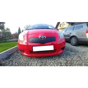 Zimná clona prednej masky pre Toyota Yaris II