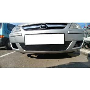Zimná clona prednej masky pre Opel Corsa C (dolná)